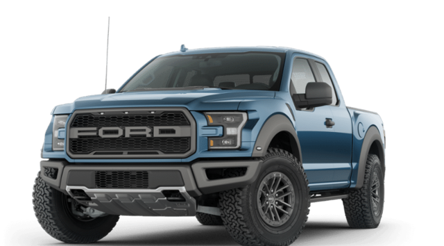 2019 Ford F-150 Raptor Raptor 4WD SuperCab 5.5 Box For Sale In Holyoke, MA